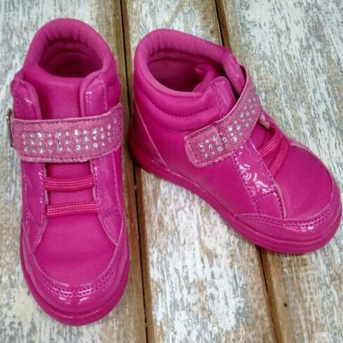 SNEAKER PAMPILI 402.040 - Pink