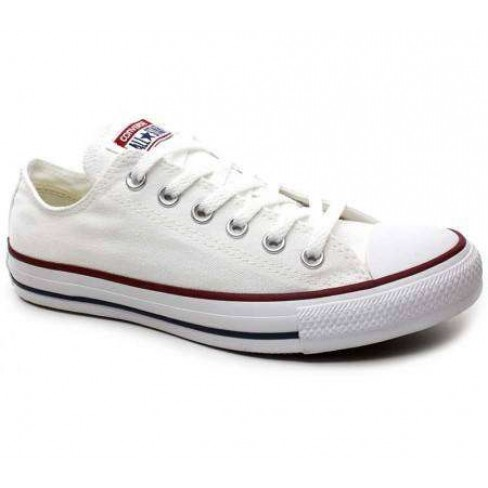 TÊNIS ALL STAR CHUCK TAYLOR CONVERSE CT00010001 - Branco