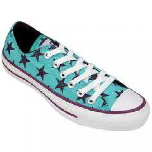 TÊNIS ALL STAR CONVERSE CT3626059 - Verde