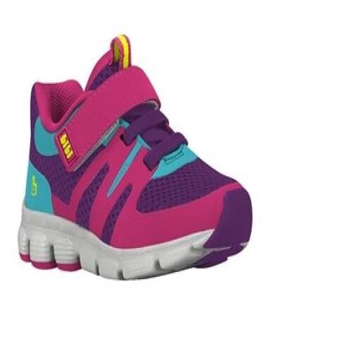 TENIS BIBI 824114 - Pink