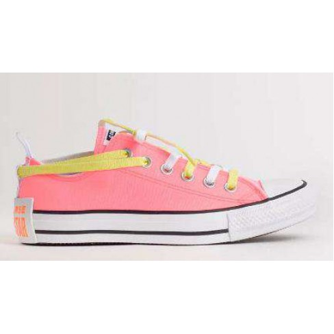 TÊNIS ALL STAR CHUCK TAYLOR CONVERSE CT13660001 - Rosa