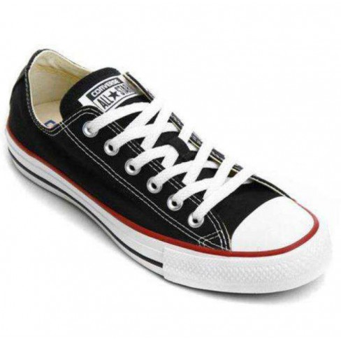TÊNIS ALL STAR CONVERSE CT114004 - Preto