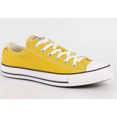 TÊNIS CONVERSE CHUCK TAYLOR ALL STAR COLORS CT0420 - Amarelo