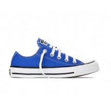 TÊNIS CONVERSE CHUCK TAYLOR ALL STAR COLORS CT0420 - Azul