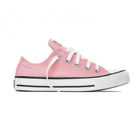 TÊNIS CONVERSE CHUCK TAYLOR ALL STAR COLORS CT0420 - Rosa