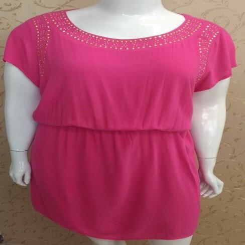 VESTIDO ELEGANCE 05402 - Pink